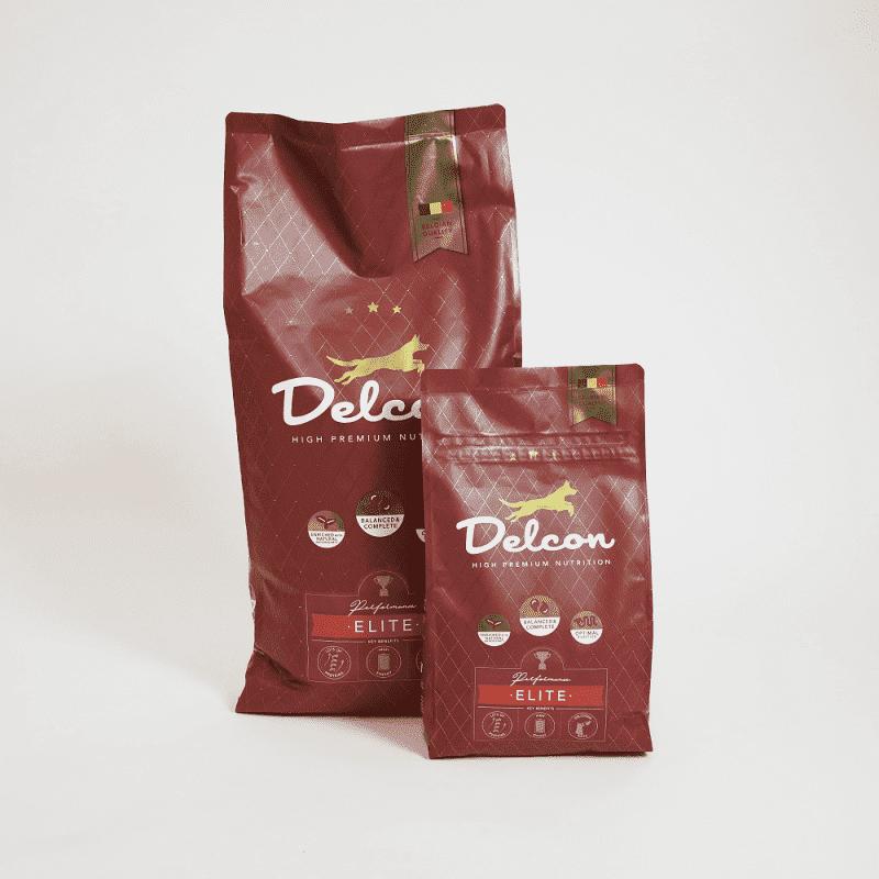 Delcon elite