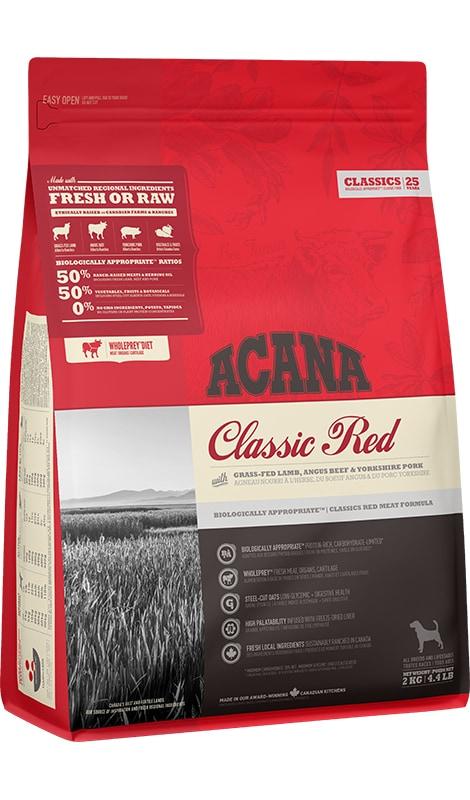 Acana Classic Red Dog 2kg