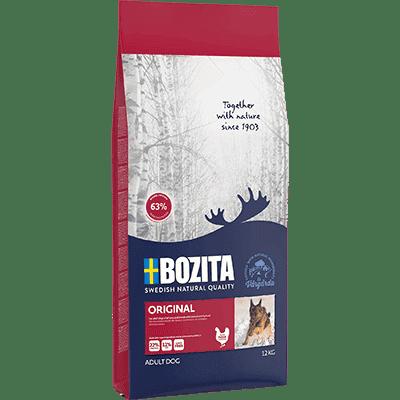 Bozita Original 12 kg